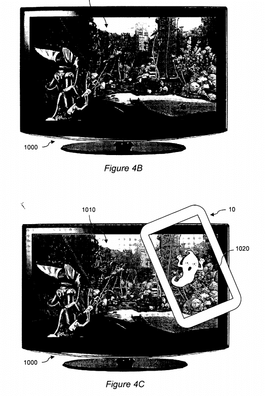 Afbeeldingen bij patent EP2359915