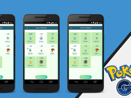 Pokémon Go-update