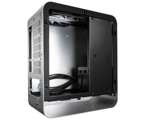Cooltek UMX1 Zilver