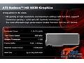 AMD HD 5830 slides