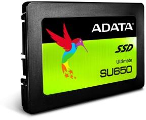 Adata Ultimate SU650 480GB