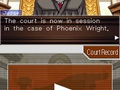 Phoenix Wright Ace Attorney Trials and Tribulation