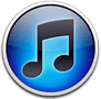 Apple iTunes 10 logo (90 pix)
