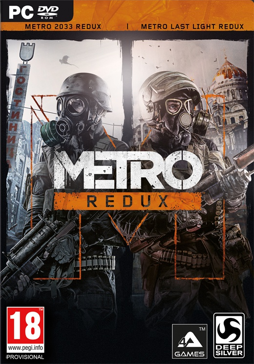 Metro Redux, PC (Windows)