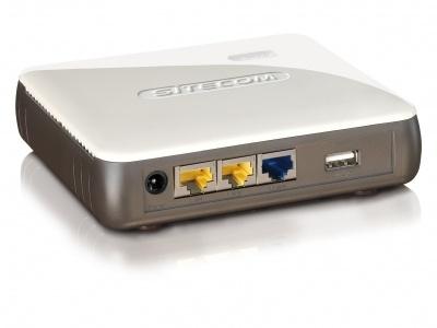 Sitecom Wireless 3G Ready Router WL-326