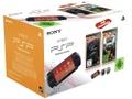 Goedkoopste Sony PlayStation Portable E1000 + Gran Turismo + Ratchet and Clank Zwart