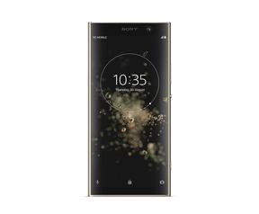 Sony XA2 Plus