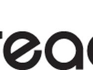 React logo (groot)