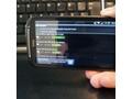 HTC Sensation onehand
