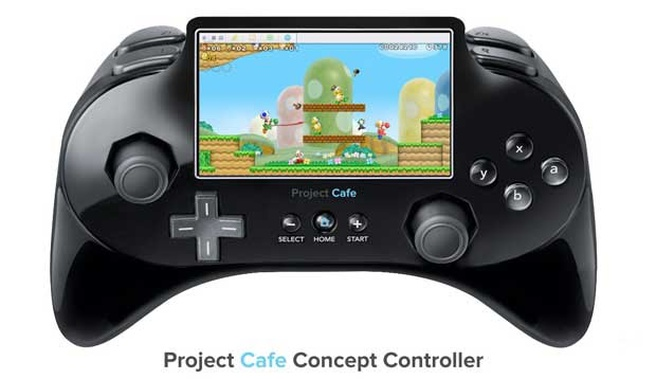 Controller Wii 2