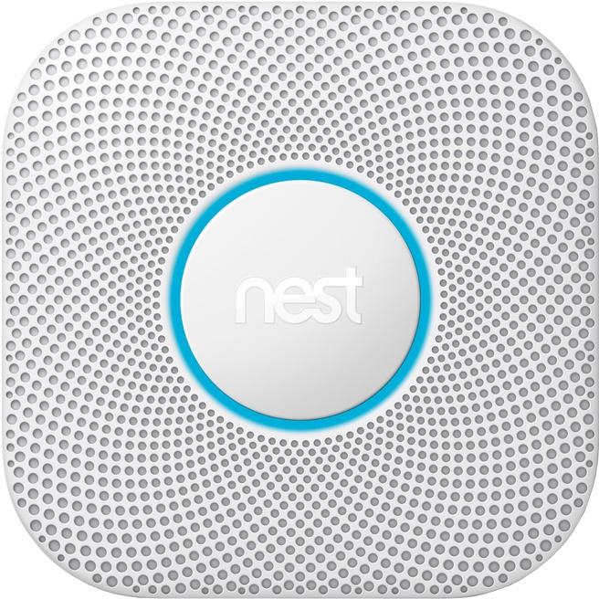 Nest Protect V2 Battery