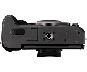 Canon M5 Zwart