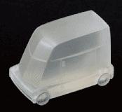 Honda 3d-model