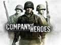 Company of Heroes - splash