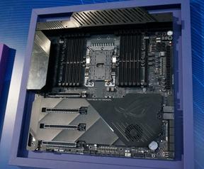 ASUS Gigabyte Intel lga3647