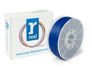 Goedkoopste REAL filament blauw 1,75 mm ABS 1 kg