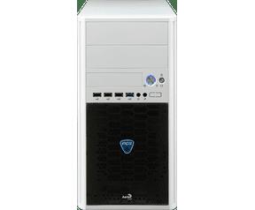 Aerocool Qs-200 Lite White Edition