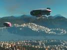 Cities: Skyline - Mass Transit