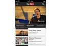YouTube voor iOS