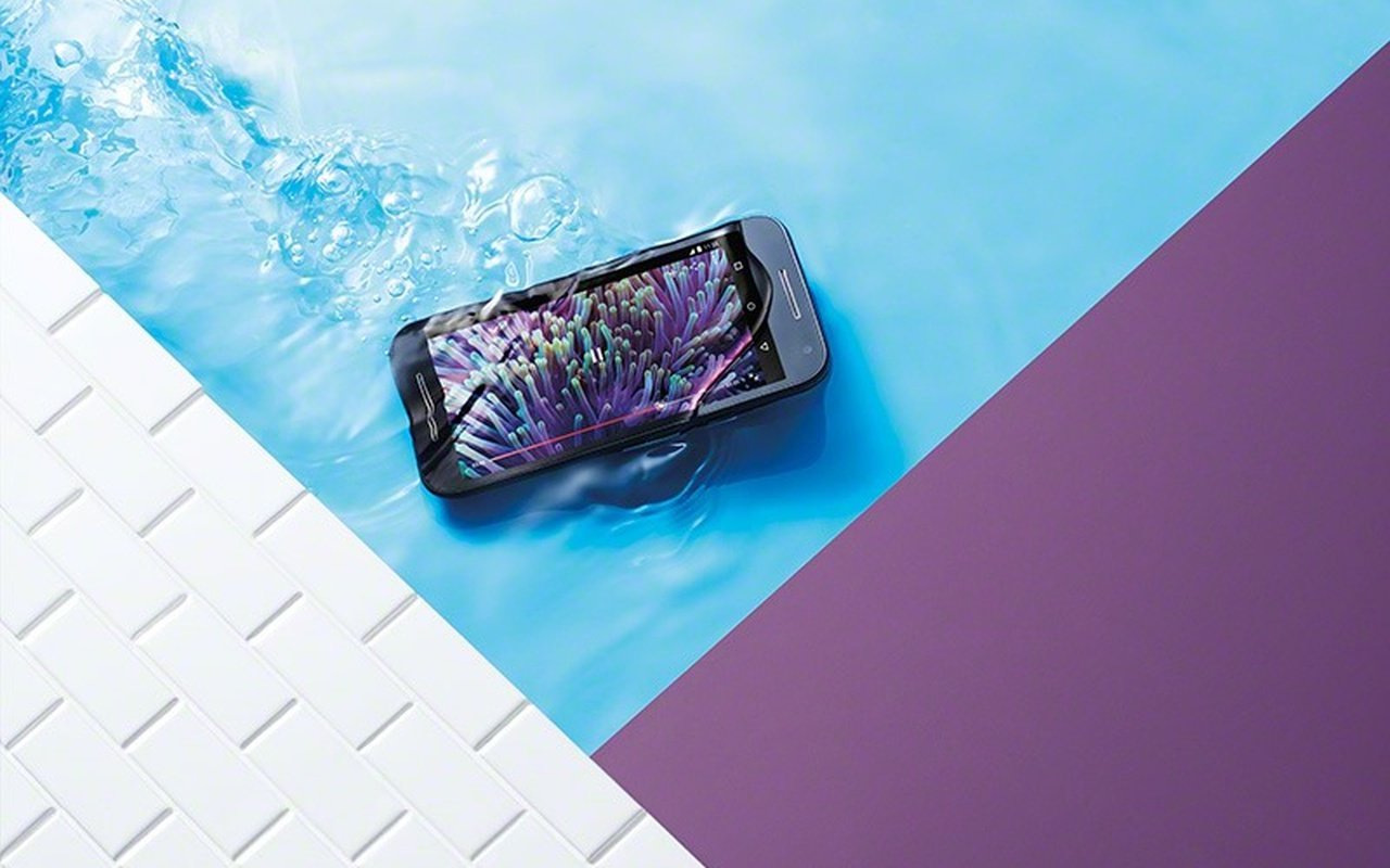 Motorola G X Style Play 2015