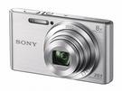 Sony Cyber-Shot W830 W810