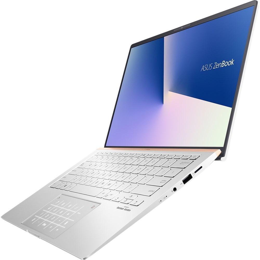 Asus Komt Met Zenbook 14 Laptops Voorzien Van Amd Ryzen Processors Computer Nieuws Tweakers