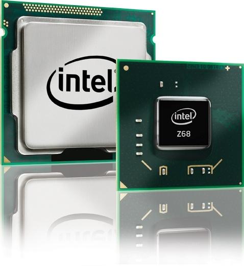 Z68 Express chipset