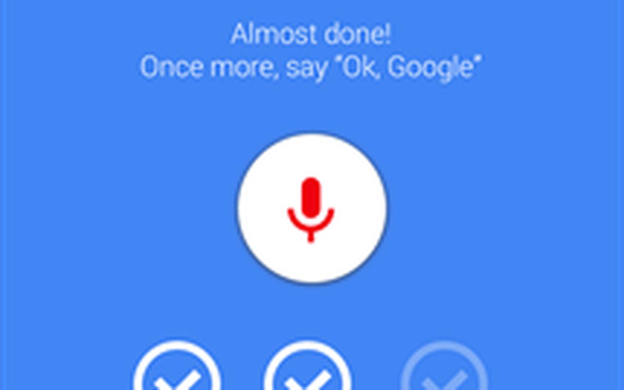 Diepere spraakintegratie in Android