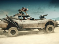 Gamescom: Mad Max