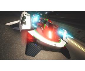 Xenon Racer, Nintendo Switch