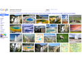 Google Images - nieuwe versie