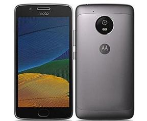 Motorola Moto G5 (3GB ram) Grijs