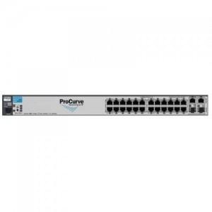 HP Procurve 2610-24