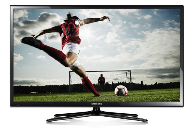 Samsung Series 5+ PS64F5000 Zwart