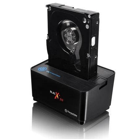 Thermaltake BlacX 5G