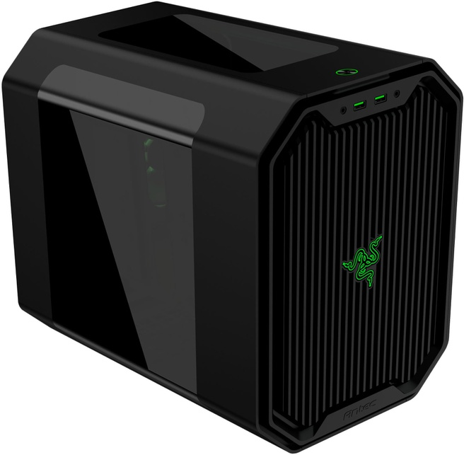 Antec CASE CUBE Special Edition Mini-ITX (CUBE SPECIAL EDITION)