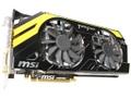 MSI HD 7970 Lightning Boost Edition
