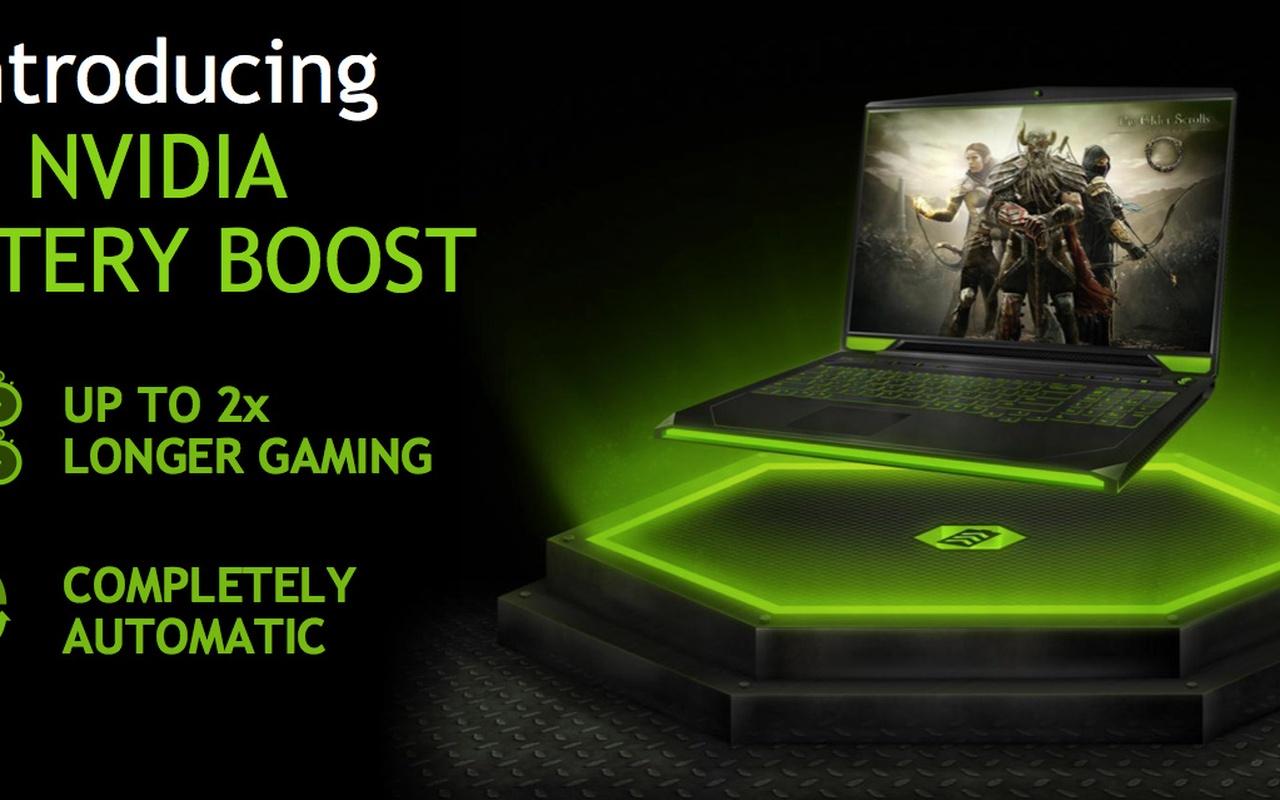 Nvidia GeForce 800M