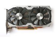 Zotac GeForce GTX 1060 AMP! Edition 6GB