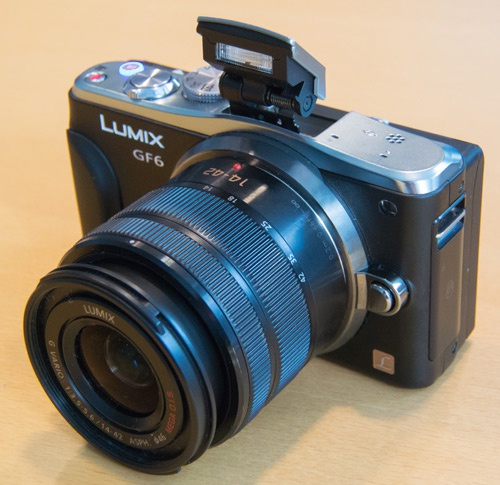 Panasonic Lumix GH6 inleiding 500px