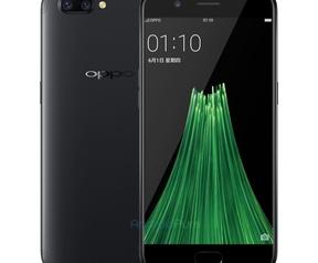 Render Oppo R11