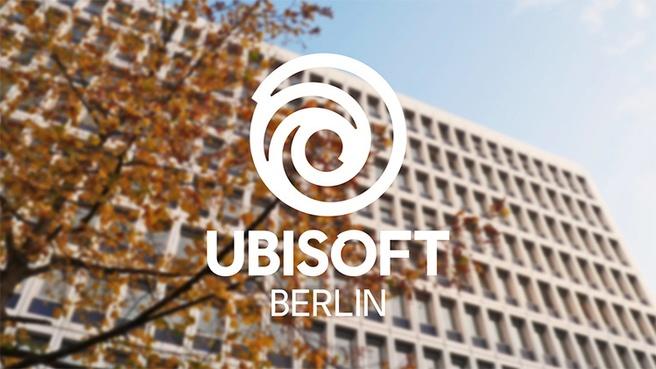Ubisoft Berlijn