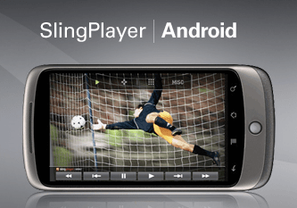 Slingplayer Android