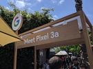 Foto's genomen met de Pixel 3a
