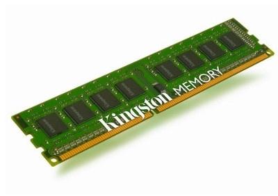 Kingston 32GB (4x8GB) DDR3L 1600MHz