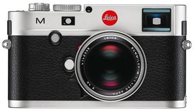 Leica M Typ 240 Photokina 2012