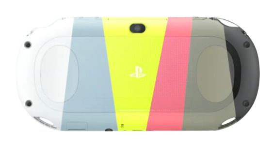 PlayStation Vita 2nd gen