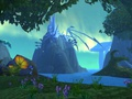 World of Warcraft: Wrath of the Lich King - Sholazar Basin
