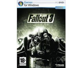 Fallout 3, PC