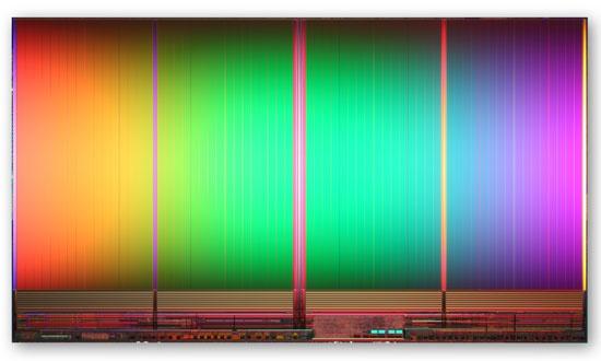 IMFTech 25nm mlc-nand-die